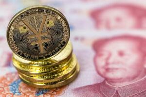 デジタル人民元は基軸通貨をリプレースしない:中国人民銀行・元総裁