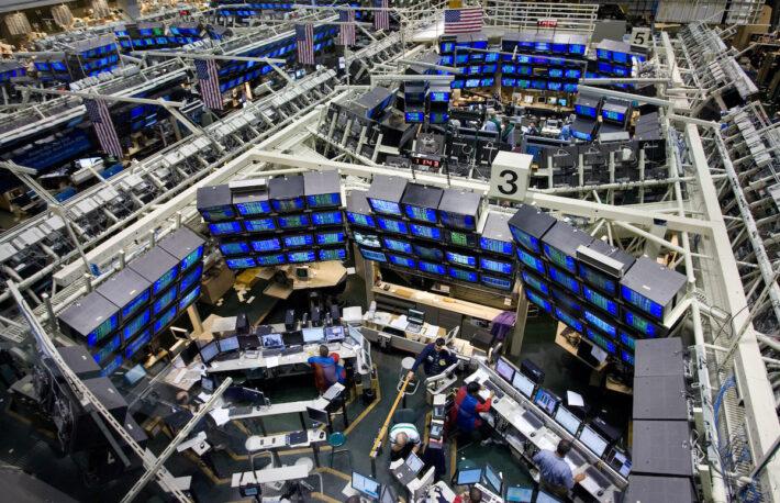 暗号資産インデックス、 S&Pに続いて米取引所Cboeが参入