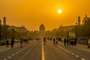 インドのオンライン決済、急成長──インフラ輸出も視野に