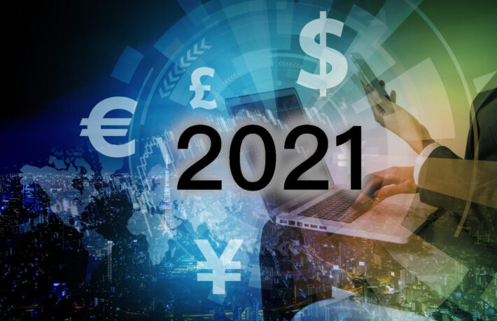 投資初心者が暗号資産以外にも検討したい投資対象──外国為替FX