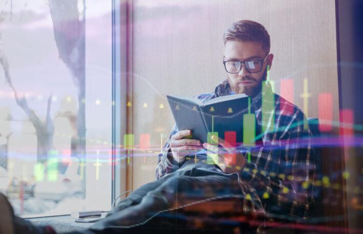 「初心者向けFX本」5選──ガチ速FX、クイズ、チャートの教科書ほか 用語解説・分析・実践テクニック