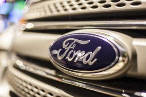 フォード、ハイブリッド✕ブロックチェーンで大気汚染を緩和──欧州都市で3年調査