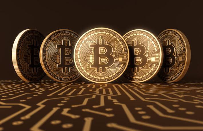 ビットコイン、史上最高値を記録した5つの理由