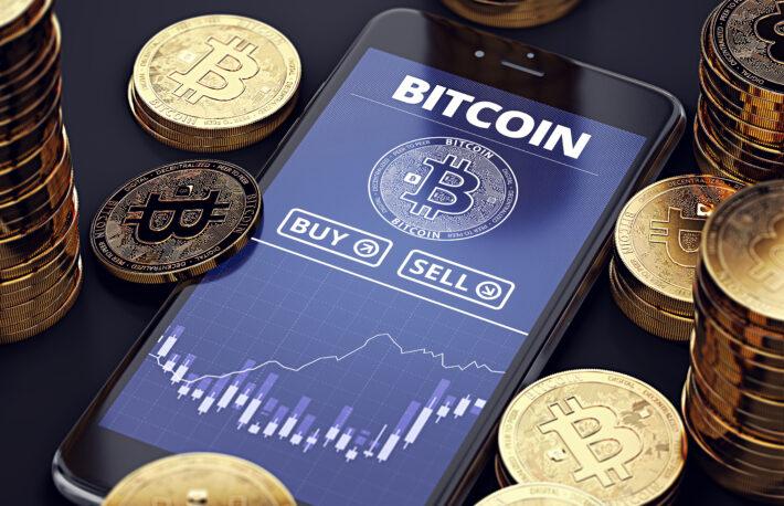ビットコイン、最高値を更新、3年ぶり