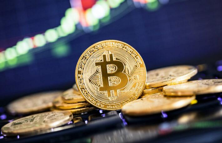 暗号資産ファンド、数週間で記録的な資金流入