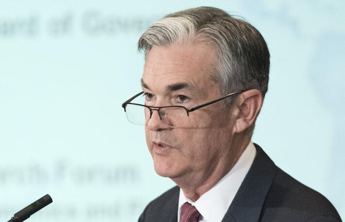 FRB議長:「最初である必要性は感じない」、CBDCについて発言