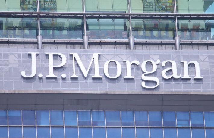 ビットコイン、4万ドル超えなければ弱気ムード強まる可能性:JPモルガン