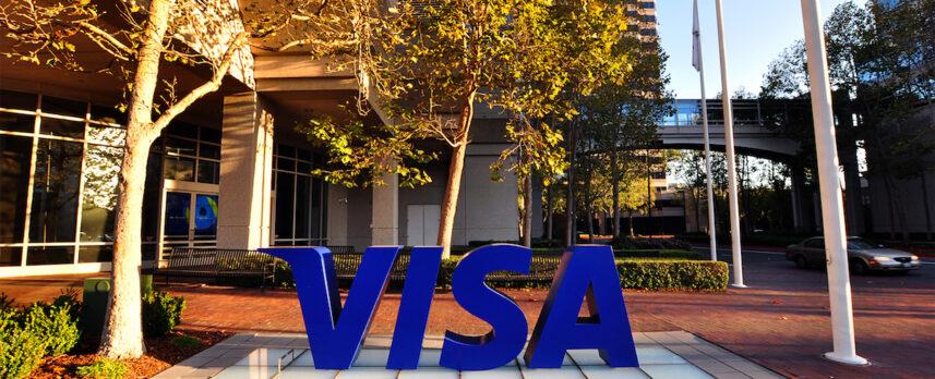 VISA、フィンテック企業買収を断念──昨年11月、米司法省が提訴