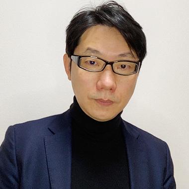 藤井達人氏(日本マイクロソフト株式会社 エンタープライズ事業本部 業務執行役員 金融イノベーション本部長)