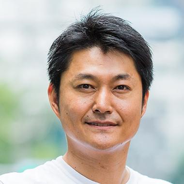 北澤直氏(Coinbase株式会社 代表取締役)