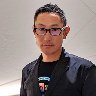 佐藤茂氏(coindesk JAPAN 編集長)
