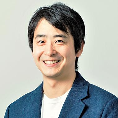 八巻渉氏(一般社団法人Fintech協会理事/株式会社カンム 代表取締役))