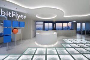 bitFlyer、暗号資産の積立サービスを開始──価格上昇で個人に買い意欲