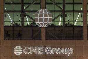 ビットコイン先物、CMEが最大の取引所に──機関投資家の参入続く