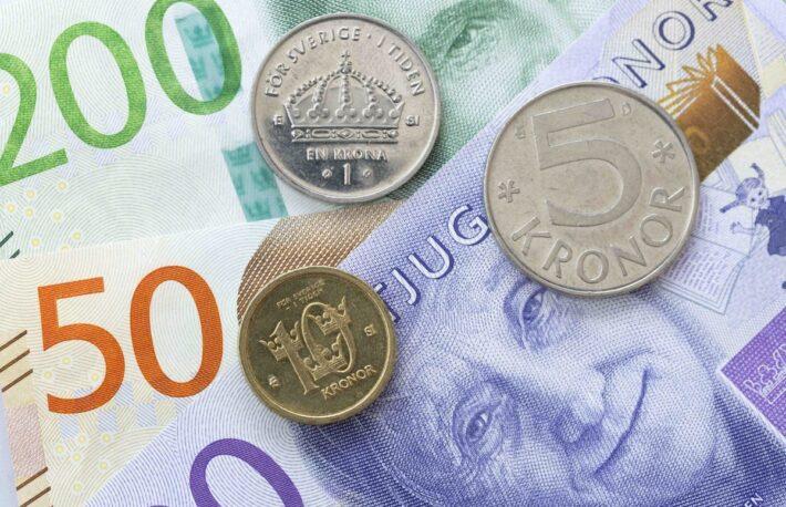 キャッシュレス大国・スウェーデン、銀行界がデジタル通貨構想に懸念