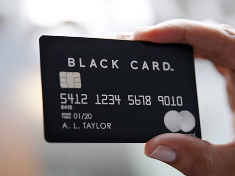 月々約8,300円で有能な秘書を持つ方法──時間の質にこだわるエグゼクティブのBlack Card