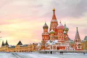 ロシア、政府職員の暗号資産保有を禁止、労働省が書簡