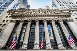 ビットコインETF、米企業がNY証取に上場を計画──SECに申請
