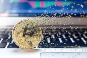 ビットコイン、2万ドルまで下落する可能性:グッゲンハイム投資責任者
