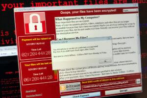 暗号資産がらみの犯罪は減少傾向、ランサムウェア攻撃は急増:報告書