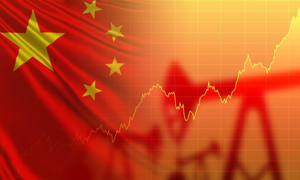 中国株,メリット,妙味,投資