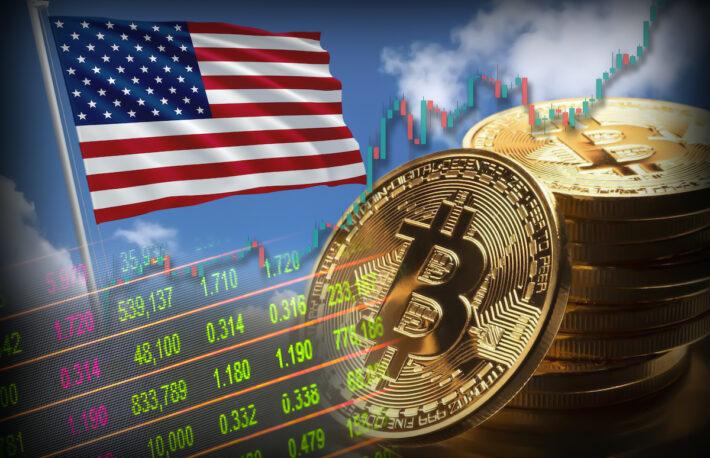 ビットコインと米国債の関係──あふれる資金はどこに向かうのか?
