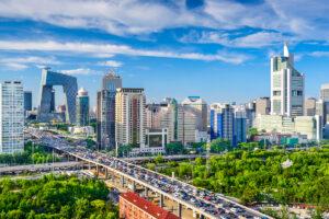 デジタル人民元、北京と上海がテスト運用を計画