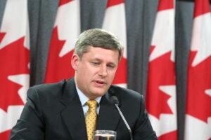 ビットコインが準備資産となる可能性に言及:元カナダ首相