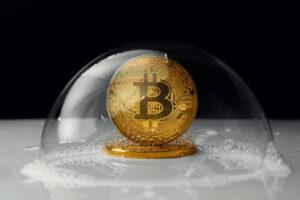 ビットコインはバブルではない【オピニオン】