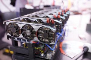 エヌビディア、暗号資産マイニング専用GPUの生産を再開か