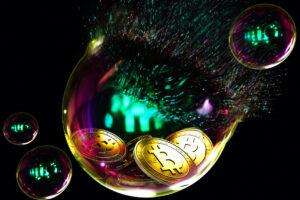 バブルを歓迎するビットコイン【オピニオン】