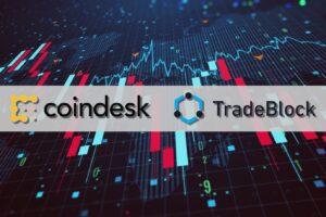 米CoinDesk、暗号資産インデックスのトレードブロックを買収