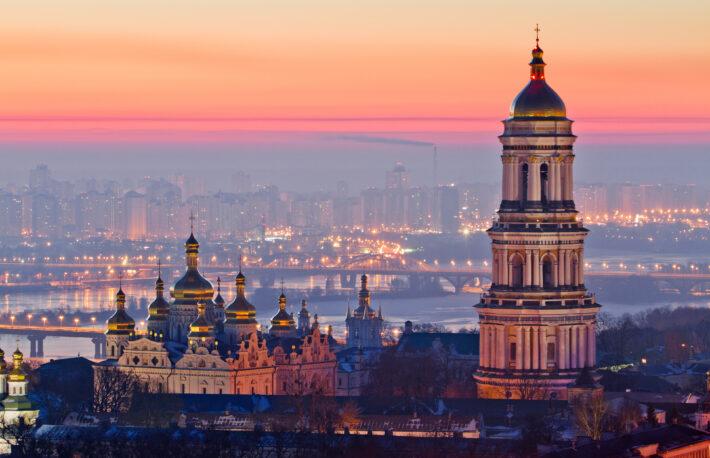 ウクライナ政府、CBDCの開発でステラを採用