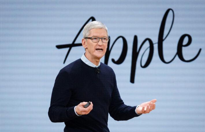 アップルがもし暗号資産ビジネスに乗り出したら:投資銀行が収益規模を試算