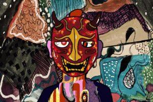 デジタルアート「Hashmask」、420イーサリアム(約6900万円)で取引される