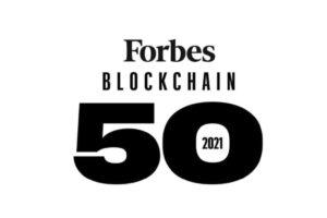 フォーブスがブロックチェーン50発表──中国から6社選出、韓国2社、インド1社など