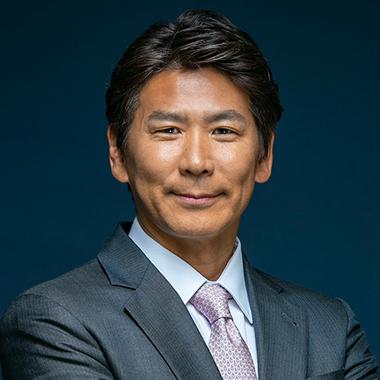 内山幸樹氏(株式会社ホットリンク 代表取締役 グループCEO)