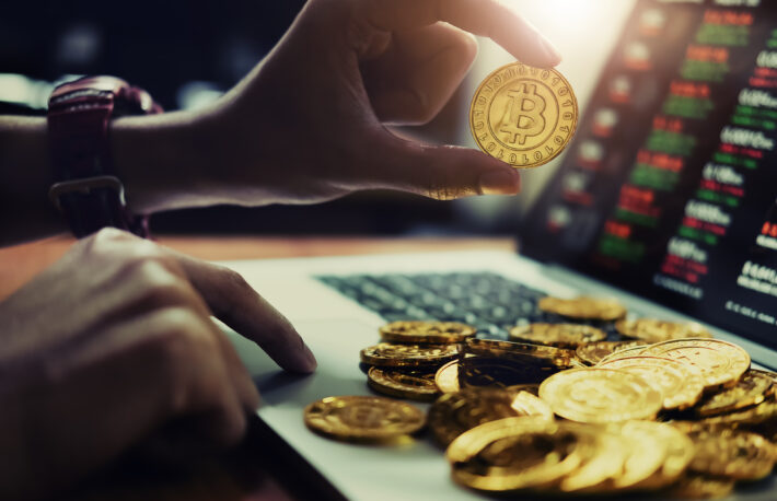 ビットコイン・コア開発者の「台所事情」──資金提供する米企業