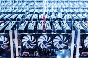 ビットコイン強気相場継続を予想、機器を手放さないマイナー