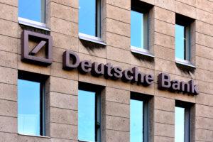 ドイツ銀行、暗号資産のカストディ事業を計画