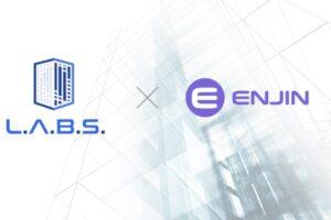 世界の不動産投資をトークンで小口化、Enjinと香港のLABSがコラボ