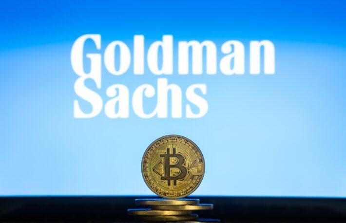 ゴールドマン、暗号資産の取引デスクを再開へ──休止から3年:関係者