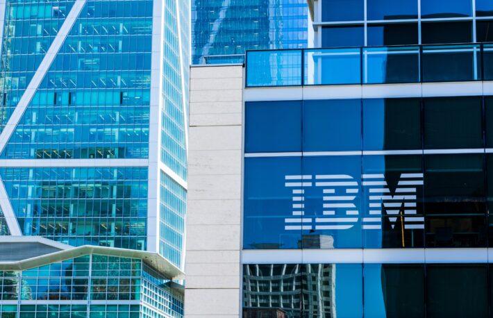 IBMがブロックチェーン事業を大幅縮小:関係者──広報担当は否定【更新】