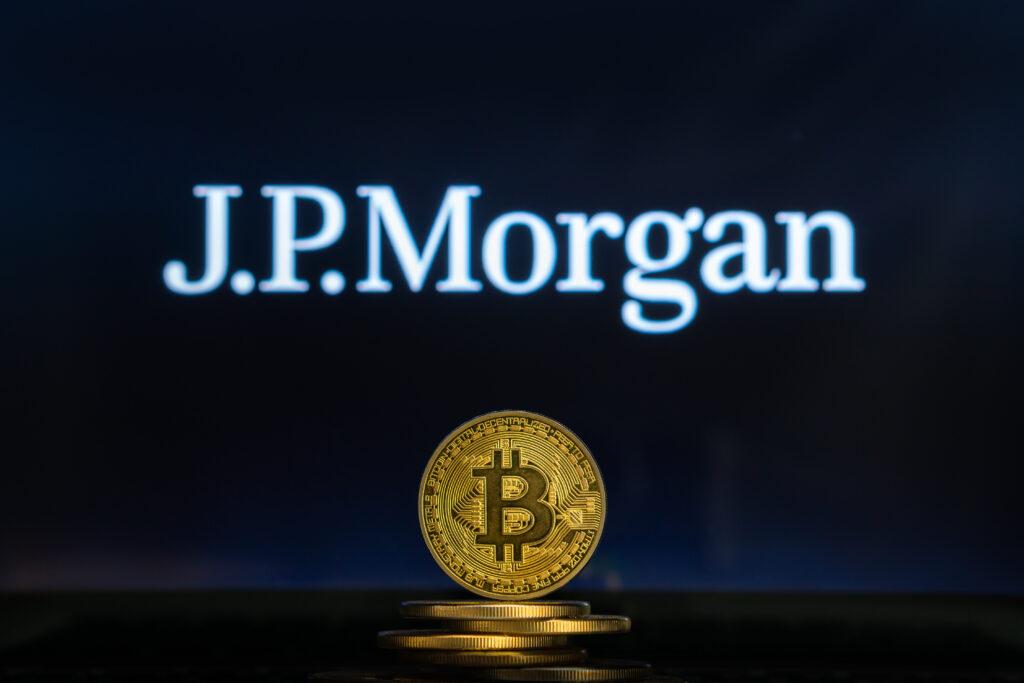 JPモルガン:ビットコイン・14万6000ドルの真意【報告書】