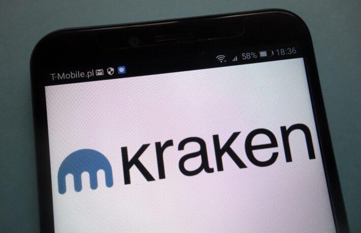 クラーケンが資金調達で協議、企業価値は100億ドルに拡大か:報道
