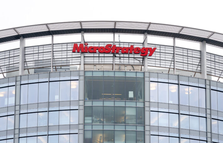 米マイクロストラテジー、ビットコインを追加購入──保有量は22億ドルに