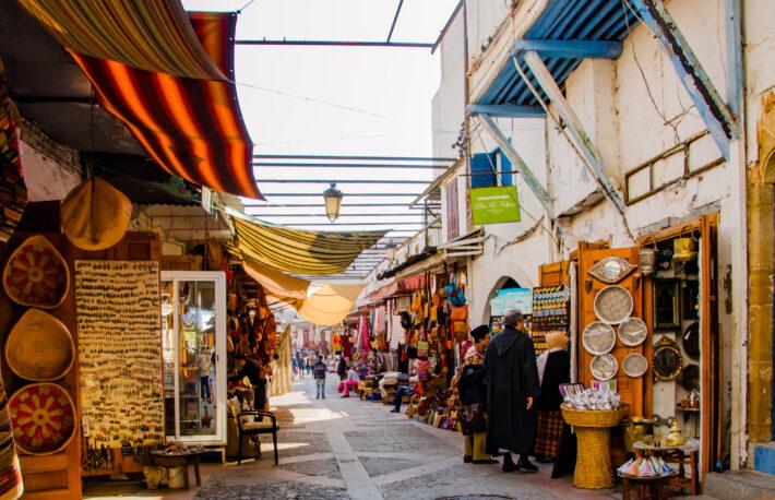 モロッコ、デジタル通貨の検討開始──ビットコイン禁止から4年