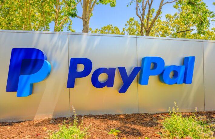 PayPal、アカウント数拡大で取引収益増──暗号資産サービスログインも増加