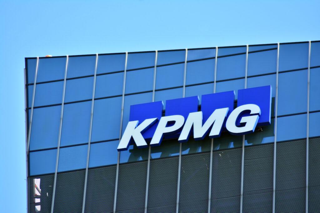 KPMG、機関投資家向け新サービスを発表──暗号資産企業2社と提携