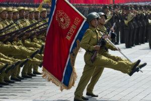 北朝鮮、ハッキングした暗号資産で核兵器開発:国連報告書
